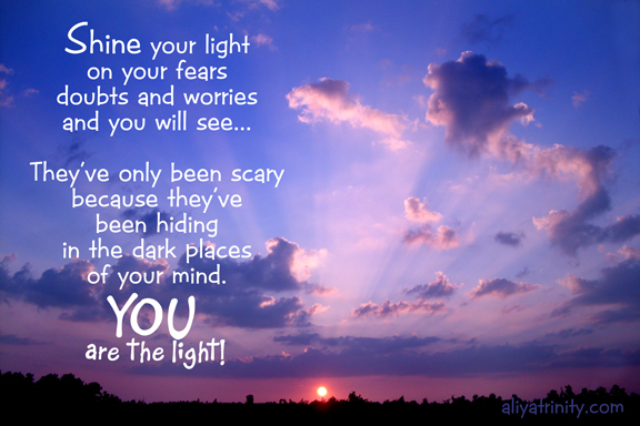 youarethelight